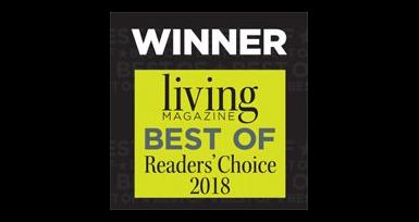 winner living magazine 2018